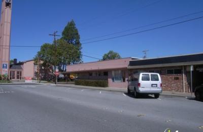 First Presbyterian San Mateo - San Mateo, CA