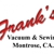 Frank's Vacuum & Sewing Machines