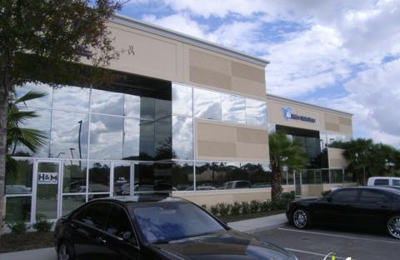 Buena Vista Concessions Inc - Orlando, FL