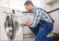 Burns Appliance Repair - Memphis, TN