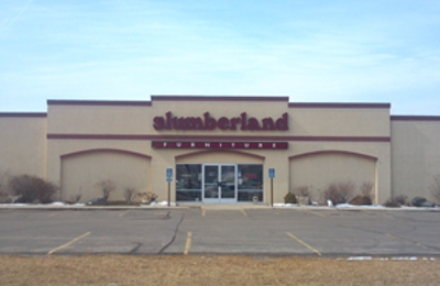 Slumberland Furniture - Spencer, IA