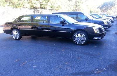 M&M Elite Limousines Inc. - Athens, GA