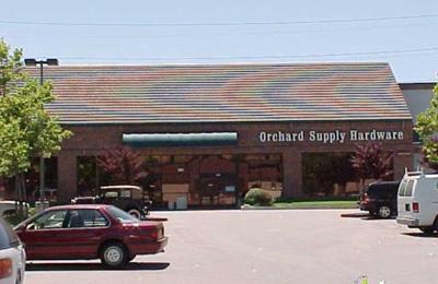 Orchard Supply Hardware - San Ramon, CA