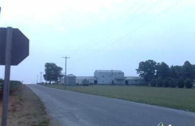 Belleville Seed House - Belleville, IL