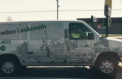Frank's Classic Columbus Locksmith - Columbus, OH