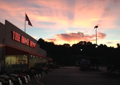 The Home Depot - Morristown, TN