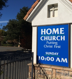 The Home Church - Campbell, CA