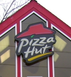 Pizza Hut - San Antonio, TX
