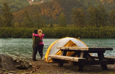 Alaska Outdoor Gear Rental - Anchorage, AK