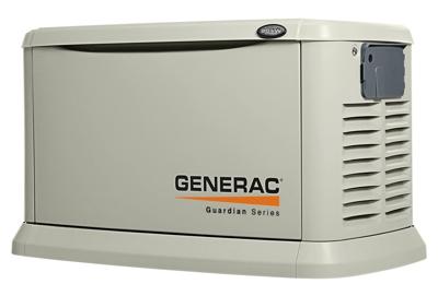 Shirley Heating & Air Conditioning - Saltsburg, PA. Generator