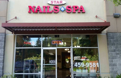 Star Nails & Spa - Lacey, WA