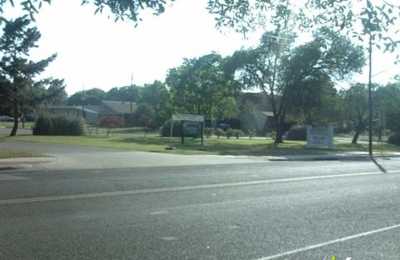 Berkeley United Methodist Church - Austin, TX