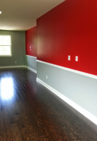 paint contractor spring hill