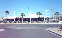 Precision Toyota of Tucson