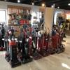 Edison Vacuum Company Inc