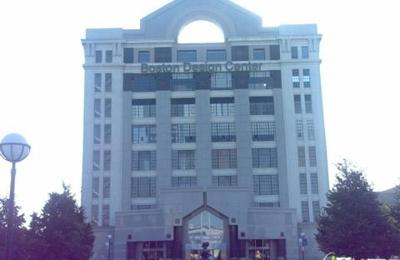 Baker Knapp & Tubbs Showroom - Boston, MA