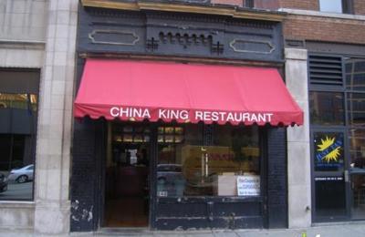 China King - Indianapolis, IN