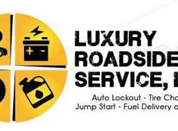 Luxury Roadside Services, LLC - Orlando, FL