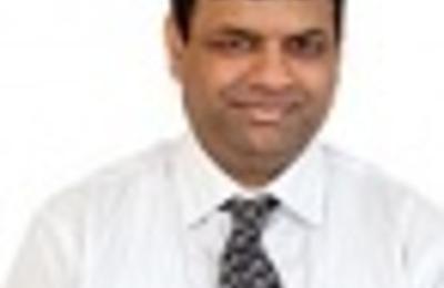 Dr. Amitabh Goel, MD - Wichita, KS