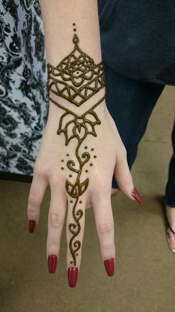 Egyptian Gifts Henna Tattoos 418 5770 W Irlo Bronson Memorial