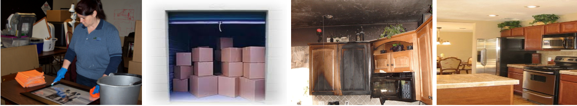 Affinity Group Fire and Flood Damage Restoration