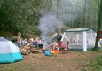 Catawba Falls Campground - Old Fort, NC