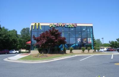McDonald's - Norcross, GA