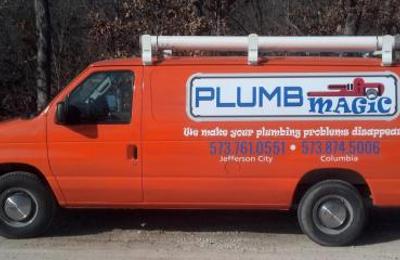 Plumb  Magic - Jefferson City, MO