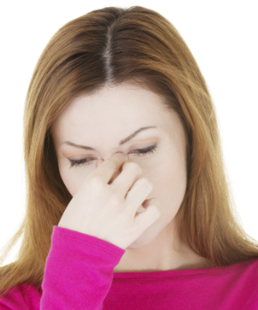 Sinus Pain Treatment in Nashville