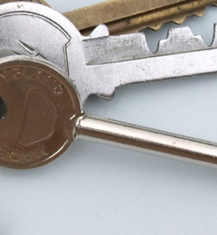 Salazar Lock n Key - Fontana, CA