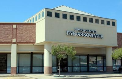 Space Center Eye Associates - Houston, TX