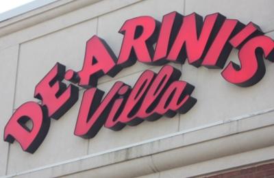 De-Arini's Villa - Columbus, OH