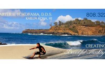Yokoyama Carter S, DDS - Kailua Kona, HI