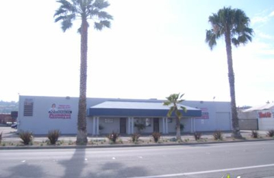 Anderson Plumbing Heating and Air - El Cajon, CA
