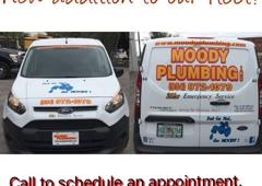 Moody Plumbing, Inc - Coral Springs, FL