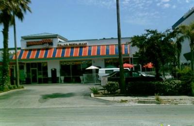 Gondolier Pizza Inc - Clearwater Beach, FL