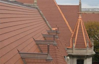 Knickerbocker Roofing & Paving Co., Inc. - Harvey, IL