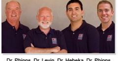 Doctors Phipps, Levin, Hebeka, & Associates, Ltd. - Bowling Green, OH