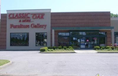 Classic Oak U0026 More   Southaven, ...