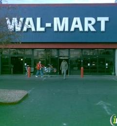 Walmart - Las Vegas, NV