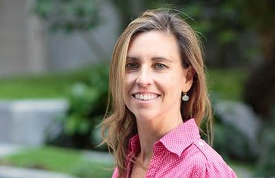 Rincon Chiropractic - San Francisco, CA. Bridget Schuler, LAc