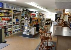 Miller Paint Shop - Morton, IL