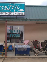 Seasons Thrifts Gifts & More