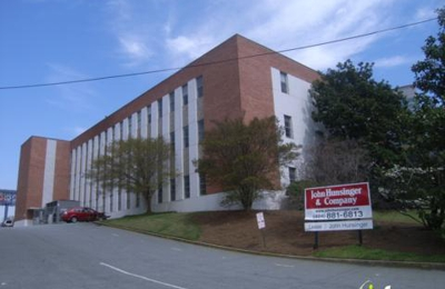 Ansley South Cooperative - Atlanta, GA