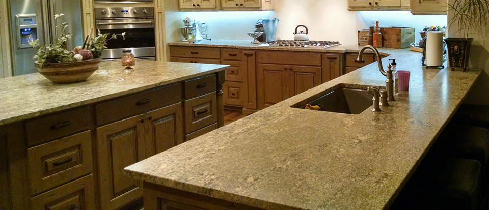 Solid Surface Specialists | Kitchen Countertops in Draper, Utah