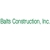 Balts Construction, Inc.