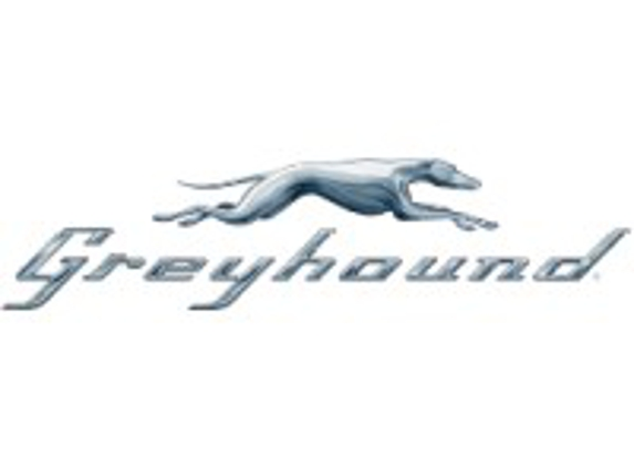 Greyhound Bus Lines - Gulfport, MS