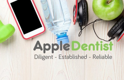 Apple Dentists Westheimer - Houston, TX