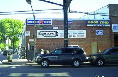 Track Side Auto Tech - Ozone Park, NY