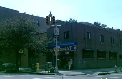 Avenue C Laundromat - New York, NY